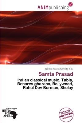 Samta Prasad (Paperback): Norton Fausto Garfield