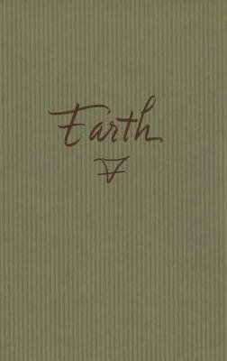 Earth (Hardcover): Applewood Books