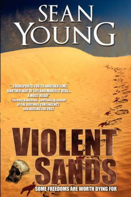 Violent Sands (Paperback): Sean Young