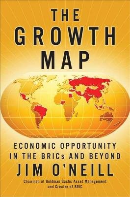 The Growth Map (Electronic book text): Jim O'Neill