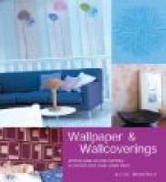 Modern Wallpaper And Wall Coverings Paperback Alice Whately