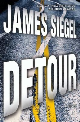 Detour (Electronic book text): James Siegel