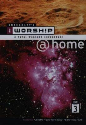 iWorship at Home 3 (DVD):