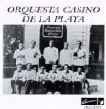 Orquesta Casino de La Playa (CD): Orquesta Casino De La Playa