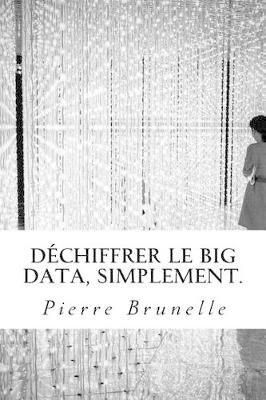 Dechiffrer Le Big Data, Simplement. - Acquerir Les Outils Pour Agir, de La Reflexion A L'Usage. (French, Paperback):...