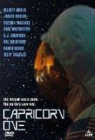 Capricorn One (Spanish, Region 1 Import DVD): Elliott Gould, James Brolin, Peter Hyams