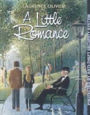 A Little Romance (Region 1 Import DVD): George Roy Hill