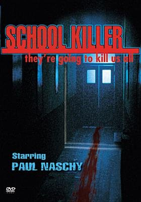 School Killer (Spanish, Region 1 Import DVD):