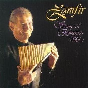 Ranwood - Songs of Romance 1 (CD): Ranwood