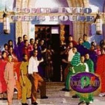 Deitrick Haddon &amp / V.O.U. - Come Into This House CD (2000) (CD): Deitrick Haddon &amp, V.O.U.