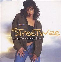 Various Artists - Smooth Urban Jazz (CD): Kim Waters, Danny Weiss, Paul Wickliffe