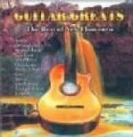 Armik/Liebert/Cook/Novamenco - Guitar Greats: B.O. New Flamenco (CD): Various Artists