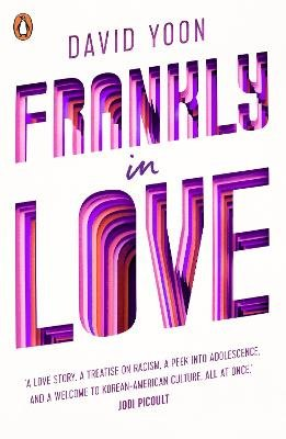Frankly in Love (Paperback): David Yoon