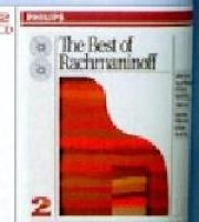 Best Of Rachmaninoff (CD): S. Rachmaninoff