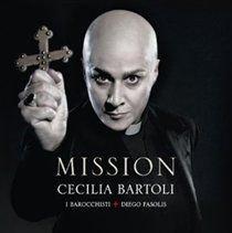 Various Artists - Cecilia Bartoli: Mission (Vinyl record): Cecilia Bartoli, Agostino Steffani, I Barocchisti, Diego  Fasolis,...