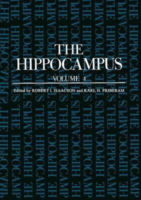 The Hippocampus (Paperback): R.L. Isaacson, K.H. Pribram