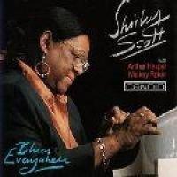 Shirley Scott - Blues Everywhere (CD): Shirley Scott