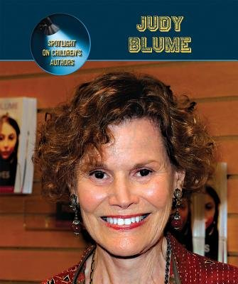 Judy Blume (Hardcover): Wendy Mead