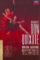 Brian Large - Marlinsky/Pavel Bubelnikov-Minkus-Don Quixote (Region 1 Import DVD): Brian Large