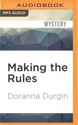 Making the Rules (MP3 format, CD): Doranna Durgin
