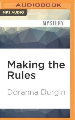 Making the Rules (MP3 format, CD): Doranna Durgin