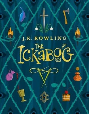 The Ickabog (Hardcover): J. K. Rowling