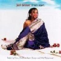 Jeri Brown - Fresh Start (CD): Jeri Brown