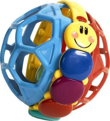 Baby Einstein Bendy Ball: