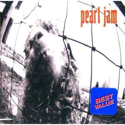 Pearl Jam - Vs. CD (1993) (CD): Pearl Jam