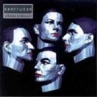 Kraftwerk - Electric Cafe (CD, Imported): Kraftwerk