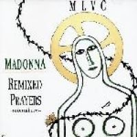 Madonna - Remixed Prayers Ep (CD, Imported): Madonna