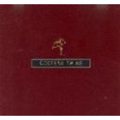 Cocteau Twins - Singles Box Set (CD): Cocteau Twins
