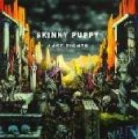 Skinny Puppy - Last Rights (CD): Skinny Puppy