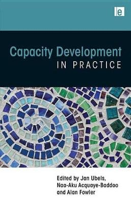 Capacity Development in Practice (Electronic book text): Alan Fowler, Jan Ubels