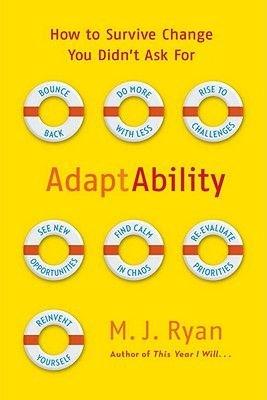 Adaptability (Electronic book text): M.J. Ryan