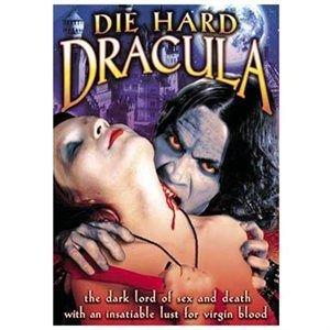 Die Hard Dracula (Region 1 Import DVD): Glover,Bruce
