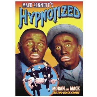 Hypnotized (Region 1 Import DVD):