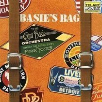 Count Basie Orchestra - Basie's Bag (CD): Count Basie Orchestra