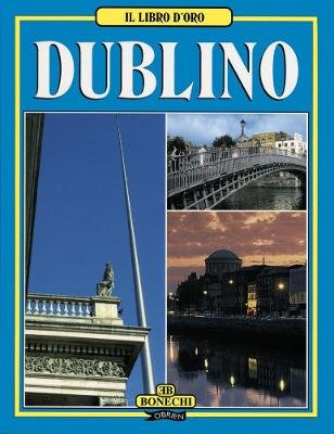 Il Libro d'Oro Dublino (Italian, Paperback): Betty Barrett