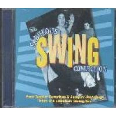 The Fabulous Swing Collection (CD): Various Artists