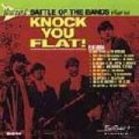The Northwest Battle of the Bands, Vol. 2: Knock You Flat! (CD): Various Artists