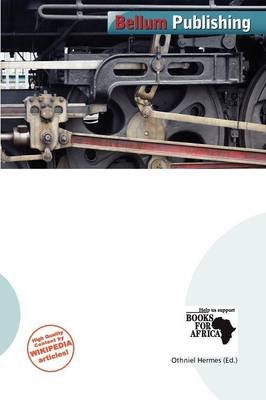 Kitanoda Station (Paperback): Othniel Hermes