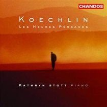 Piano Works (Stott) (CD): By: Kathryn Stott