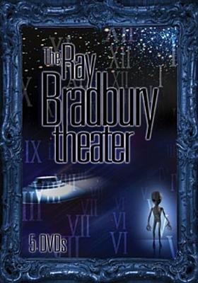 Ray Bradbury Theater Collection (Region 1 Import DVD):