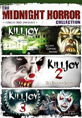 Killjoy (Region 1 Import DVD):