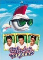 Major League (DVD):