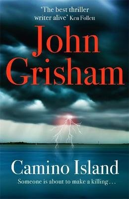 Camino Island (Paperback): John Grisham