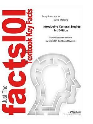 Introducing Cultural Studies (Electronic book text): Cti Reviews