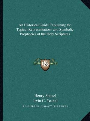 An Historical Guide Explaining the Typical Representations Aan Historical Guide Explaining the Typical Representations and...