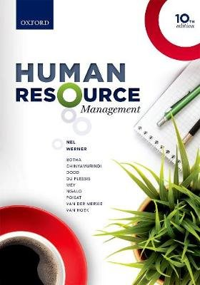 Human Resource Management (Paperback, 10th Revised edition): Pieter Nel